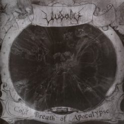 ULVDALIR - Cold Breath Of Apocalypse
