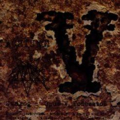 SVAROG - Opus V: Todesstoss