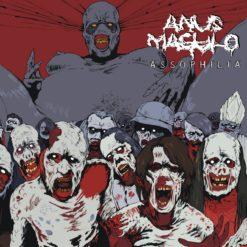 ANUS MAGULO - Assophilia