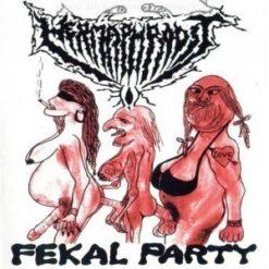 HERMAPHRODIT - Fekal party