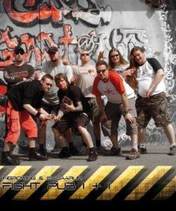 INGROWING / ISACAARUM - Fight Club I+I (2CD)