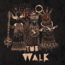 THE WALK - Wrong Enemy