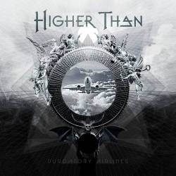 HIGHER THAN - Purgatory Airlines