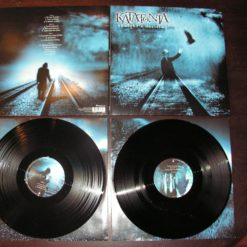 KATATONIA - Tonight´s Decision (2LP)