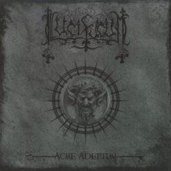 LUCIFUGUM - Acme Adeptum