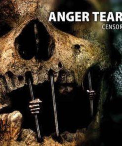 ANGER TEARS - Censored