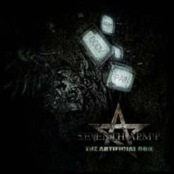 SEVENTH ARMY - Artificial God