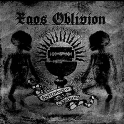 XAOS OBLIVION - Antithesis Of Creation