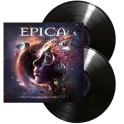 EPICA - The Holographic Principle (2LP)