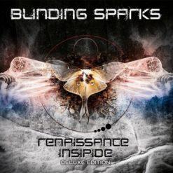 BLINDING SPARKS - Renaissance Insipide (2CD)