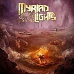 MYRIAD LIGHTS - Kingdom Of Sand