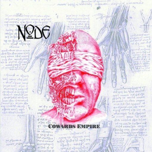 NODE - Cowards Empire (CD+DVD)