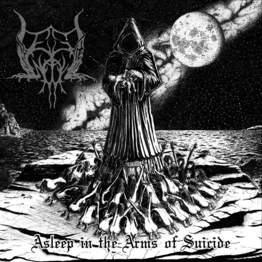 BOG OF THE INFIDEL - Asleep In The Arms Of Suicide