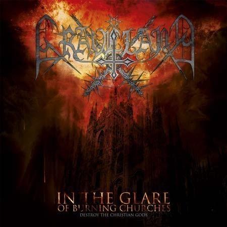 GRAVELAND - In The Glare Of Burning Churches