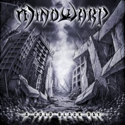 MINDWARP - A Cold Black Day