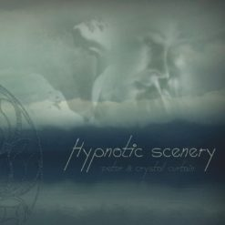 HYPNOTIC SCENERY - Detur & Crystal Curtain