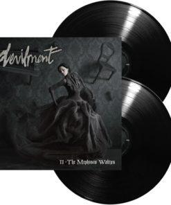 DEVILMENT - II-The Mephisto Waltzes (2LP)