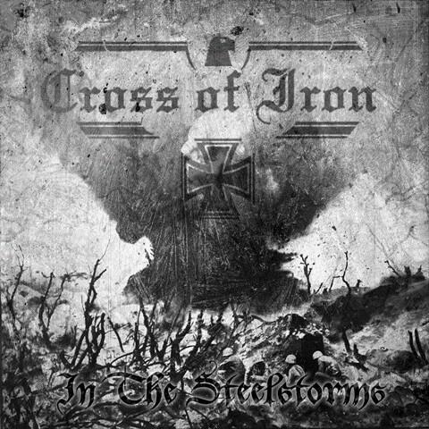CROSS OF IRON - In The Steelstorms