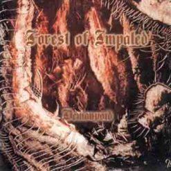 FOREST OF IMPALED - Demonvoid