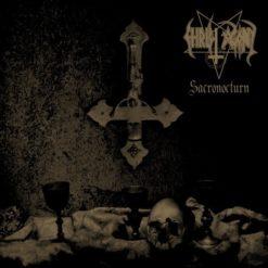 CHRIST AGONY - Sacronocturn