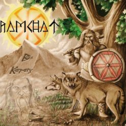 RAMCHAT - Bes / Karpaty