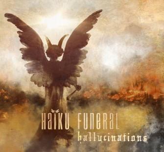 HAIKU FUNERAL - Hallucination