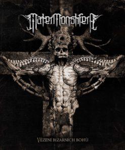 MATER MONSTIFERA - Vězení bizarních bohů
