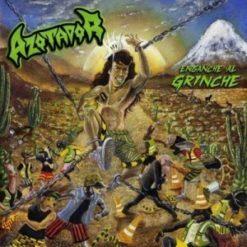 AZOTADOR - Enganche al Grinche