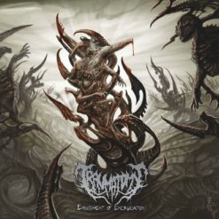 TRAUMATOMY - Embodiment Of Excrucuation