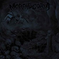MORPHUGORIA - Resounding From The Obscurity