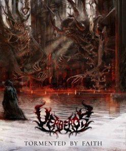 UERBEROS - Tormented By Faith