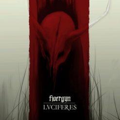 FJOERGYN - Lvciferes