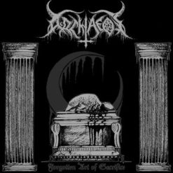 ARCHAEOS - Forgotten Art Of Sacrifice