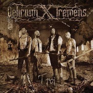 DELIRIUM X TREMENS - Troi