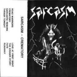 SARCASM - Crematory