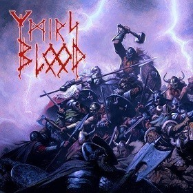 YMIR'S BLOOD – Ymir's Blood