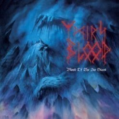 YMIR'S BLOOD – Blood Of The Ice Giant