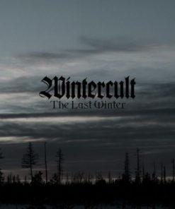 WINTERCULT - The Last Winter