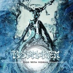 POST-MORTEM - God With Horns