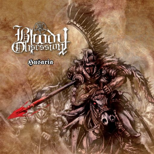 BLOODY OBSESSION - Husaria