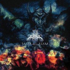 ZURVAN - Gorge Of Blood