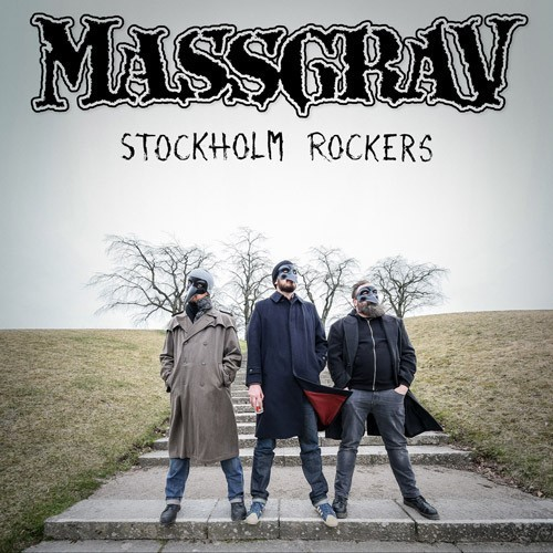 MASSGRAV - Stockholm Rockers