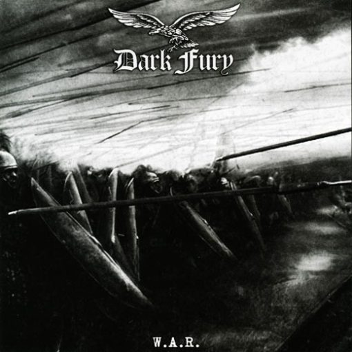 DARK FURY - W.A.R.