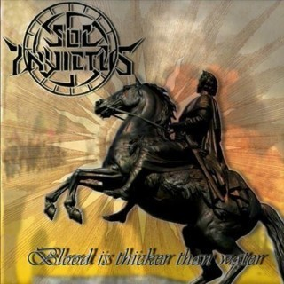 SOL INVICTUS - Blood Is Thicker Than Water