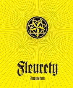 FLEURETY - Inquietum