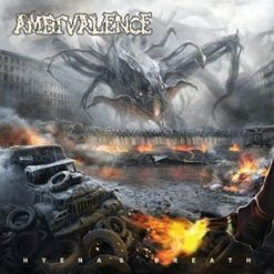 AMBIVALENCE - Hyena´s Breath