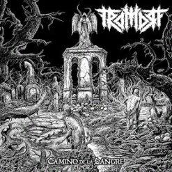 TROMORT - Camino de la sangre