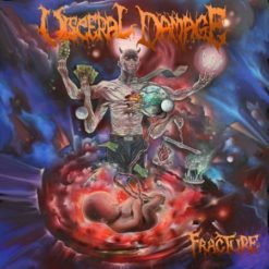 VISCERAL DAMAGE - Fracture