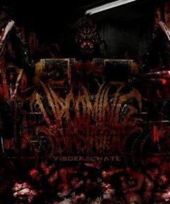 UPCOMING DEVASTATION - Visceral Hate