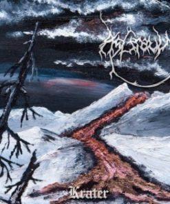 ASGRAUW - Krater